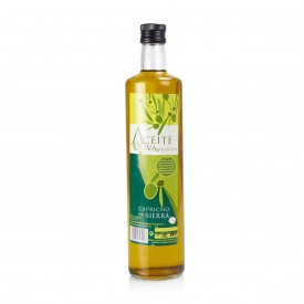 Aceite de Oliva Virgen Extra Botella Blanca 750cl - Unidad