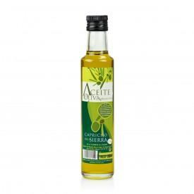 Aceite de Oliva Virgen Extra Botella Blanca 250 cl - Unidad