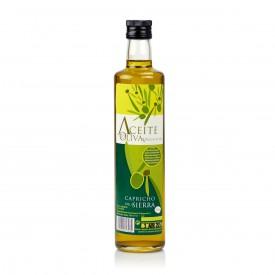 Aceite de Oliva Virgen Extra Botella Blanca 500 cl - Unidad
