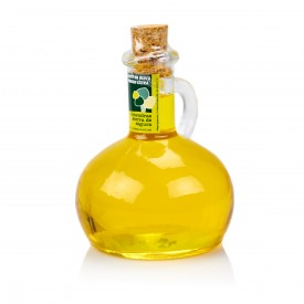 Aceite de oliva virgen extra - botella especial 3