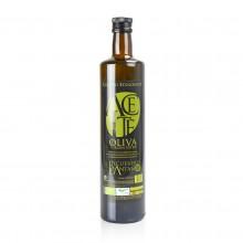 Aceite Ecológico botella negra 750cl - Unidad