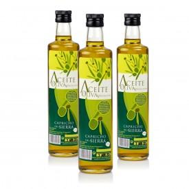 Aceite de Oliva Virgen Extra 500 cl