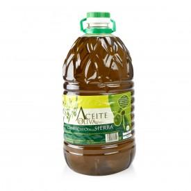 Aceite de oliva virgen, garrafa de 5l - Unidad