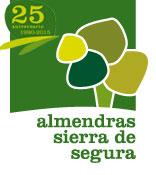 Almendras Sierra del Segura