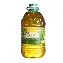 Aceite de oliva virgen extra cooperativa de Elche de la Sierra